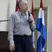 Seminar Water and Democracy, Asuncion, Paraguay, 27 June 2018