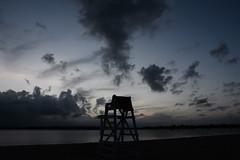 Lonely guardian (dylangaughan43) Tags: nikon nikonphotography nikond5200 clouds cloudsstormssunsetssunrises summer longisland newyork northport