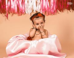 Baby Tanishi (Shoot-u-Dio) Tags: babyphotoshoot firstbirthday babygirl photographer babyphotographer