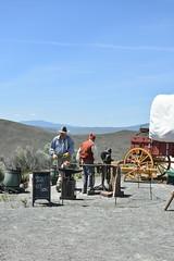 """Baker County Tourism – basecampbaker.com 42408 (Base Camp Baker) Tags: oregon easternoregon""""""""bakercountytourism""""basecampbaker""""basecampbaker""""""""bakercity""""""""oregontrail""""historyhistoric""""pioneers""""culinarytourismfoodtourism culturaltourism """"americanwest"""" """"hellscanyonscenicbyway"""" museum """"livinghistory"""" """"interpretivecenter"""" """"wagonencampment"""" oregontrail ontheoregontrail travelusa traveloregon blacksmith blacksmithing handforged ironwork heritagecrafts dutchoven dutchovencooking pioneercooking campfirecooking blm blmoregon"""