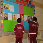 09 Board Decoration Competition