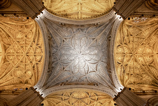 cathedral cordoba spain