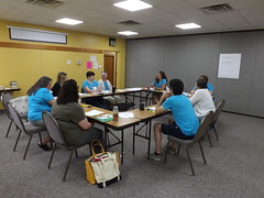 CAMP RIO 2018 (PALNI_Libraries) Tags: camprio rio reference instruction outreach 2018 libraries librarians waycross indiana