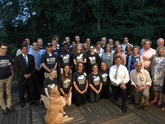 """Fundraiser with Rep. Jamie Raskin • <a style=""""font-size:0.8em;"""" href=""""http://www.flickr.com/photos/117301827@N08/29876729648/"""" target=""""_blank"""">View on Flickr</a>"""