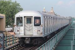 IMG_0204 (GojiMet86) Tags: mta bmt nyc new york city subway train 1969 r42 4834 crescent street