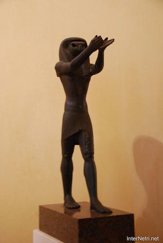 Стародавній Єгипет - Лувр, Париж InterNetri.Net  037