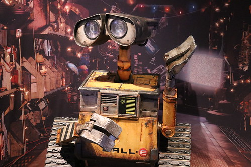 "Wall-E: The Science Behind Pixar • <a style=""font-size:0.8em;"" href=""http://www.flickr.com/photos/28558260@N04/30016497758/"" target=""_blank"">View on Flickr</a>"
