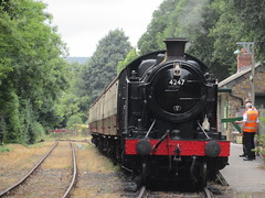 Photo of Bodmin And Wenford Railway