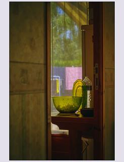 Se souvenant de Pierre Bonnard