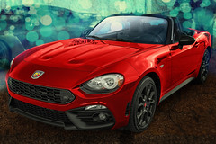 FIAT 124 Spider Abarth (Cars & Coffee of Hendersonville NC) (Kᵉⁿ Lᵃⁿᵉ) Tags: carolinavillage geo:lat=3534191192 geo:lon=8243701011 geotagged hendersonville northcarolina unitedstates usa 124spider 124spiderabarth 2470 2470mm abarth auto automobile automotivephotography automotiveportrait buzsim cc cchendo car carphotography carshow carolinas carscoffee carscoffeehendo carscoffeeofhendersonville carsandcoffee carsandcoffeeofhendersonville carsandcoffeeofhendersonvillenc coche colorful compositeimage digitalart dof fiat fiat124spider fiat124spiderabarth fiatabarth fiatspider fiatspiderabarth hendersoncounty hendersoncountync hendersoncountynorthcarolina hendersonvillecarscoffee hendersonvillenc hendersonvillenorthcarolina hooterville hvl nc nikkor2470 nikond800 photoshop photoshopcomposite photoshoplensblur red redcar spiderabarth sugarloafroad topazbuzsimeffect topazfilter topazsimplify topazsoftware vehicle véhicule vehículo vendimia voiture westernnc westernnorthcarolina wnc worldcars worldofclothing