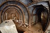 (Nik24) Tags: tunnel bunker ww2 command communications headquarters explore