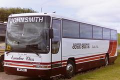 JOHN SMITH, GANAL SHOTTS M1JSC (bobbyblack51) Tags: john smith angus dennis javelin plaxton irvine 1996