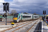 IÉ ICR 22257, Limerick Station (Eiretrains) Tags: icr limerick railcar intercityrailcar irishrail iarnródéireann irishrailways trains passengertrain dieselmultipleunit