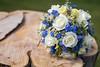 Bridal bouquet (lensflare82) Tags: bride wedding flower blume bouquet bridal braut brautstraus makro macro atmosphere atmosphäre spring frühling bokeh wood holz rose vergissmeinnicht forgetmenot traubenhyazinthe grape hyazinth shutterbug eos canon