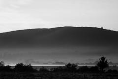 Planet Earth (Sebastian Astorga) Tags: climbing uruguay mountains blackandwhite landscape trekking adventure