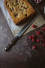 (sam...) Tags: red cooking food baking dessert pastry raspberry flour kingarthur vermont foodie foodphotographer