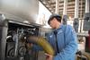 Biodiesel_Plant_stock_photos_-JLM-1733 (IowaBiodieselBoard) Tags: biodieselplant industry newton reg renewableenergy stockphotos workers facility josephlmurphy iowasoybeanassociation