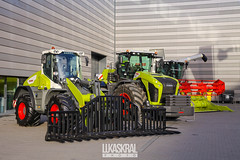 TECHAGRO 2018 (Lukas Dynasty Kral) Tags: lukaskralphotocz dynastyphotography agriculture agricltural agriculturalphotographer landwirtschaft bvv bvvbrno techagro claas xerion