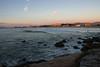 The spectacle of colors at dawn (Larissa Cadorin) Tags: sunrise amanhecer amazing imbituba brasilemimagens brazil beach beaches beautifulbeach beautifulseasons nice vacation summer dreams santacatarina brasil coast bay