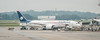 Aeromexico B789 (GRU) (ruimc77) Tags: nikon d700 nikkor af 2880mm f3356g sao são paulo guarulhos international airport aeroporto aeropuerto internacional gru sbgr aviation spotting aircraft aeronave avião airplane brasil brazil cumbica aeromexico boeing 7879 b7879 789 b789 dreamliner xaadd