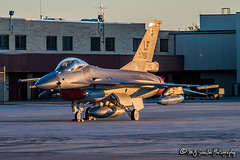 93-0706 USAF | Lockheed F-16A Fighting Falcon | Natrona County International Airport (M.J. Scanlon) Tags: 20d 930706 930706lockheedf16afightingfalconnatronacountyinternatio air airforce aircraft aircraftspotter aircraftspotting airplane airport aviation cpr camera canon capture casper copyrightmjscanlonphotography digital f16 f16a falcon fightingfalcon flight fly flying image lockheed lockheedf16fightingfalcon mjscanlon mjscanlonphotography mojo natronacountyinternationalairport photo photog photograph photographer photography picture plane planespotter planespotting scanlon sky spotter spotting taiwan taiwanese usaf unitedstatesairforce wow wyoming ©mjscanlon 930706lockheedf16afightingfalconnatronacountyinternationalairport
