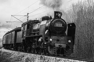 Steam locomotive Ukko-Pekka