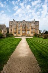 Chastleton House, Oxfordshire (tonybill) Tags: chastletonhouse fujifilmxt2