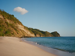 Playa Santana, Nicaragua (wrenee.com) Tags: 120mm 2018 400 film fujiga645zi mediumformat centralamerica fuji lomo lomo400cn nicaragua