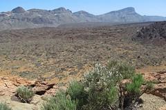 volcanic landscape :) (green_lover) Tags: landscape mountains teidenationalpark tenerife canaryislands spain rocks unesco travels