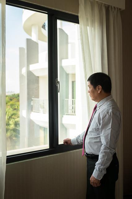暉智&于倩-台南婚禮記錄-34