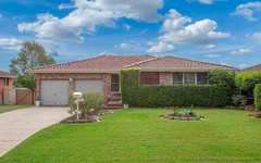 21 Crofton Avenue, Tenambit NSW