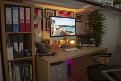 Office 2018 (Bridge Computers) Tags: office workspace apple imac work home business