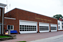 Citizens' Hose Company No. 1 (Throwingbull) Tags: smyrna de delaware city town citizens hose company co number no 1 one fire department dept ems emergency services