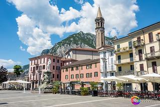 Piazza Cermenati - Lecco LC