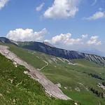Panoramablick zum Brienzer Rotstock und Lungenersee thumbnail