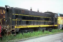 SCL VO1000M 102 (Chuck Zeiler) Tags: scl vo1000m 102 railroad baldwin emd locomotive silvis train jimaltman chz