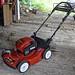 New Electric Start Toro Push Lawnmower