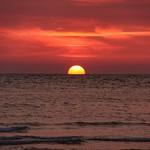 Red sun. thumbnail