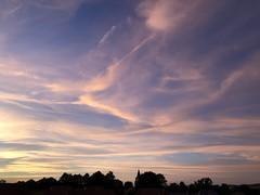 Ciel sur l'Arrageois #picture #arras (chris062) Tags: picture arras