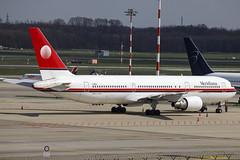 I-AIGJ   Meridiana   Boeing B767-304(ER)   CN 28039   Built 1996   MXP/LIMC 13/04/2018 (Mick Planespotter) Tags: aircraft airport 2018 nik sharpenerpro3 iaigj meridiana boeing b767304er 28039 1996 mxp limc 13042018 malpensa b767