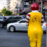 Ronald McDonald - Bangkok, Thailand thumbnail
