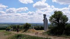 """La """"Vallée des Saints"""" Bretagne (claude 22) Tags: valléedessaints bretagne breizh carnoet sculpture monumentale culture legends art granit tourism sculptures statues claude22 brittany france"""