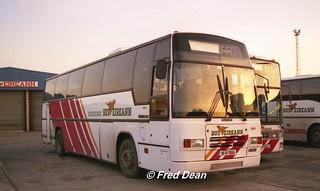 Bus Eireann PD4 (90D11004).