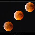 Lunar Eclipse July 2018 thumbnail
