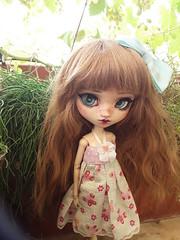 Llegadas - Custom de Prince Artemis (Lunalila1) Tags: doll groove mio kit pullip fc custo custom prince artemis llegadas wig sesion