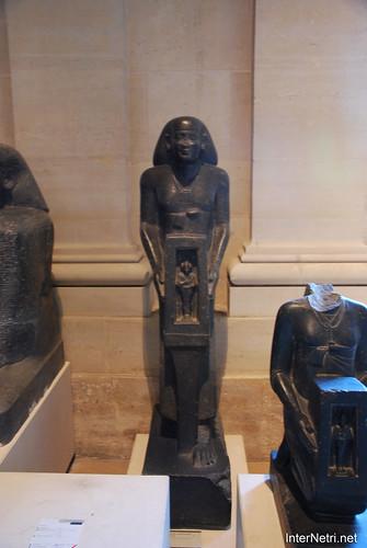 Стародавній Єгипет - Лувр, Париж InterNetri.Net  171