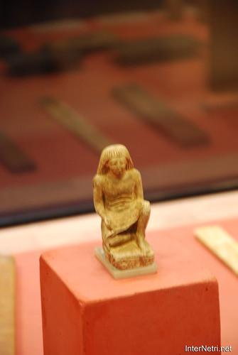Стародавній Єгипет - Лувр, Париж InterNetri.Net  022