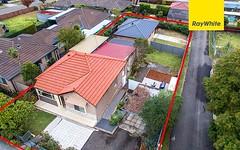 102 Parkes Street, West Ryde NSW