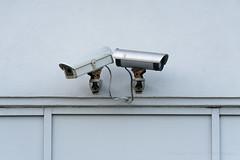 Look Both Ways (H. Evan Miller) Tags: hevanmiller cctv cam nassau alpha nex bahamas camera ilce6000 sony a6000 surveillance newprovidence security