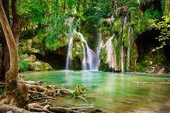 JURA (Diane de Guerny) Tags: paradise jura cascade nature lands landscape paysage 5dmarkiv 5d iv green gorillapod france travel